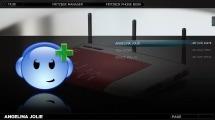 FRITZ!Box Manager full screenshot
