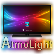 AtmoLight plugin for AtmoWin / Hyperion / AtmoHue