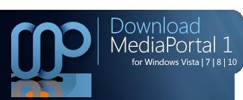 Download MediaPortal for free! - MEDIAPORTAL