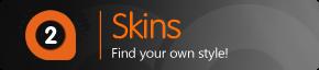 MP2 Skins