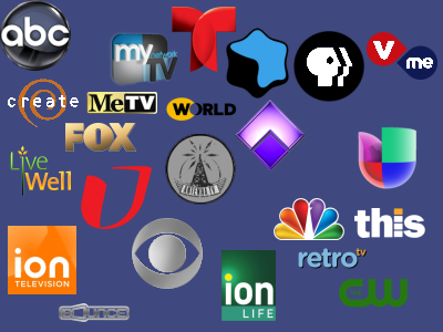 Logos: Recently Updated Listings - MEDIAPORTAL