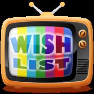 TvWishList