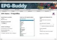 EPG-Buddy