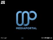 MediaPortal Bootscreen