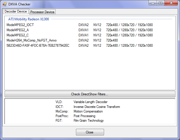 ATI Complete Avivo Package Drivers PC