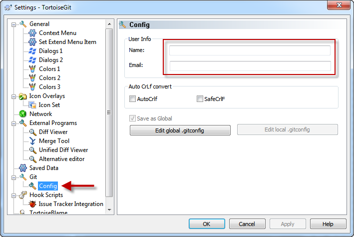 Developer Install