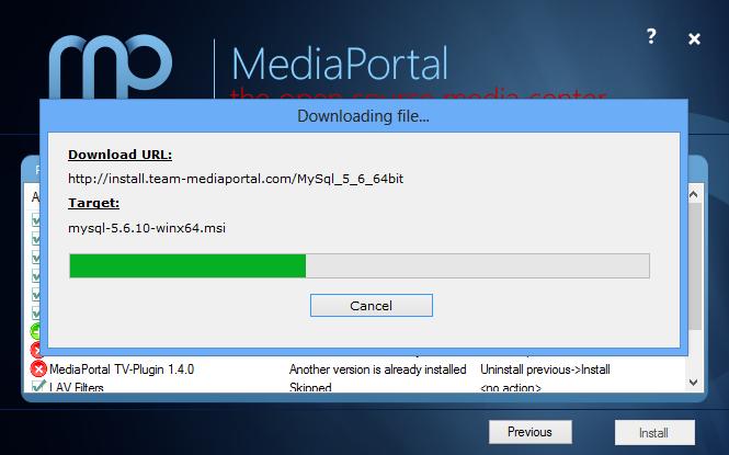 how to install mysql 5.6 on windows 10